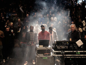 Kanye West's YEEZY SEASON 3 Disrupts New York Fashion Week
