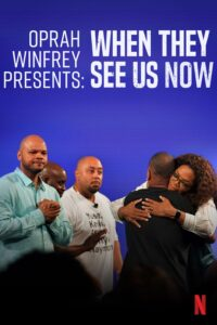 Southpaw Wins an Emmy for Oprah Winfrey Presents: When They See Us Now