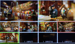 Chance the Rapper Gives His Most Intimate Performance Yet at a Ralph Lauren Store