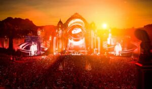 Tomorrowland's Out-there Virtual Music Festival Reinvents Digital Events
