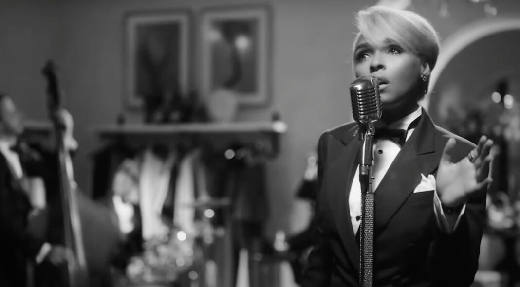Janelle Monáe Teleports to Old Hollywood for a Ralph Lauren Fashion Film